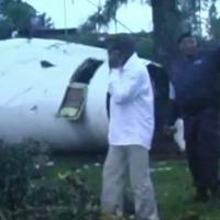 Упавшим в Конго самолетом управлял россиянин