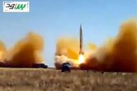 Сирийские войска выпустили по повстанцам 90 ракет «Скад»
